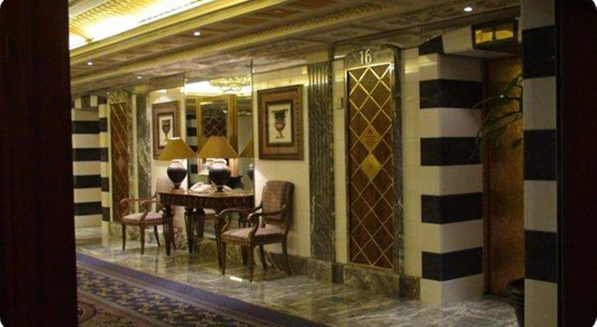 Dar Al Towheed Intercontinental