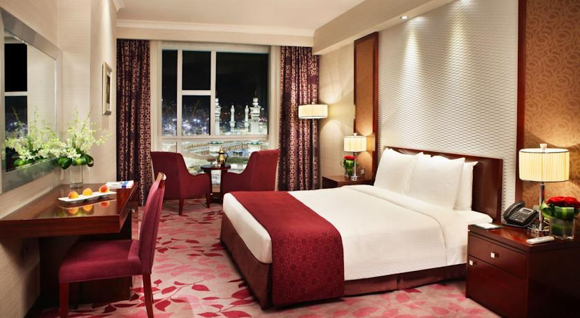 Umrah Banner: Marwa Rayhaan Rotana Makkah Hotel Best Deals For Hajj And