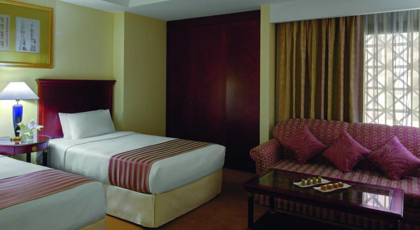 Madina Movenpick Madinah Hotel Best Deals For Hajj And