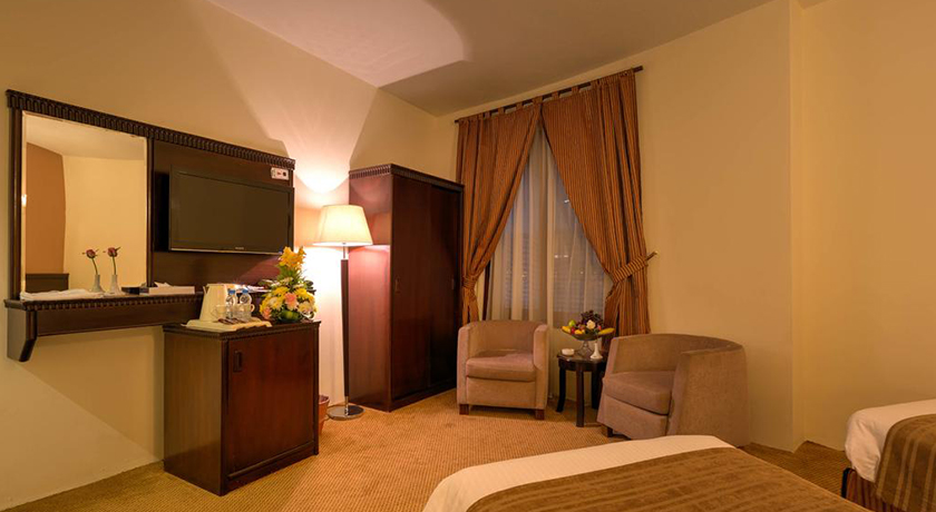 Cheap Rooms In Madinah