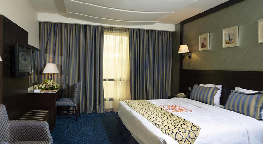 Royal Orchid Hotel Makkah