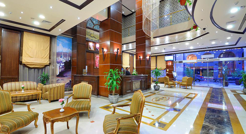 Zowar International Hotel