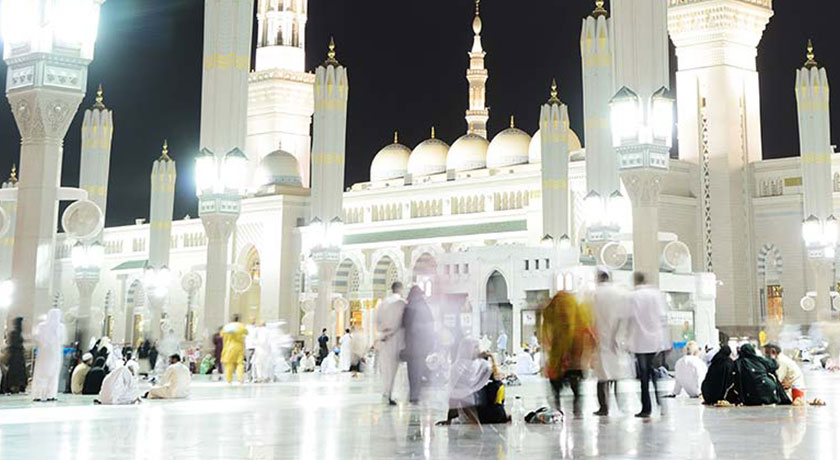 10 Nights 4 Star December Umrah Package