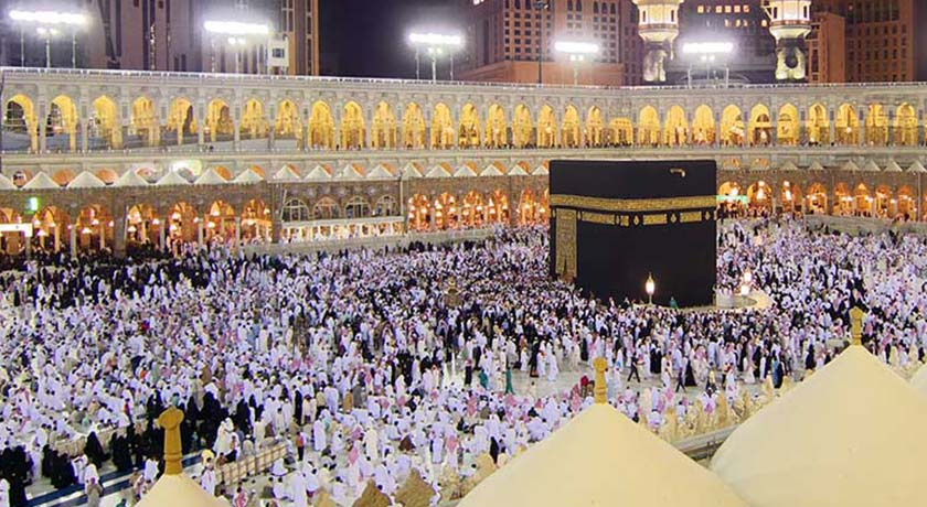 10 Nights 5 Star December Umrah Package