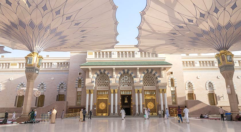 3 Star 14 Nights December Umrah Package