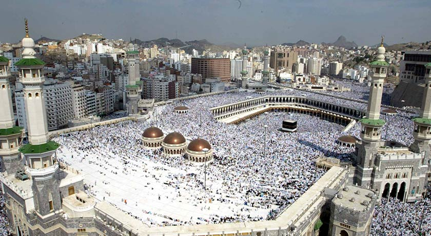 4 Star 7 Nights December Umrah Package