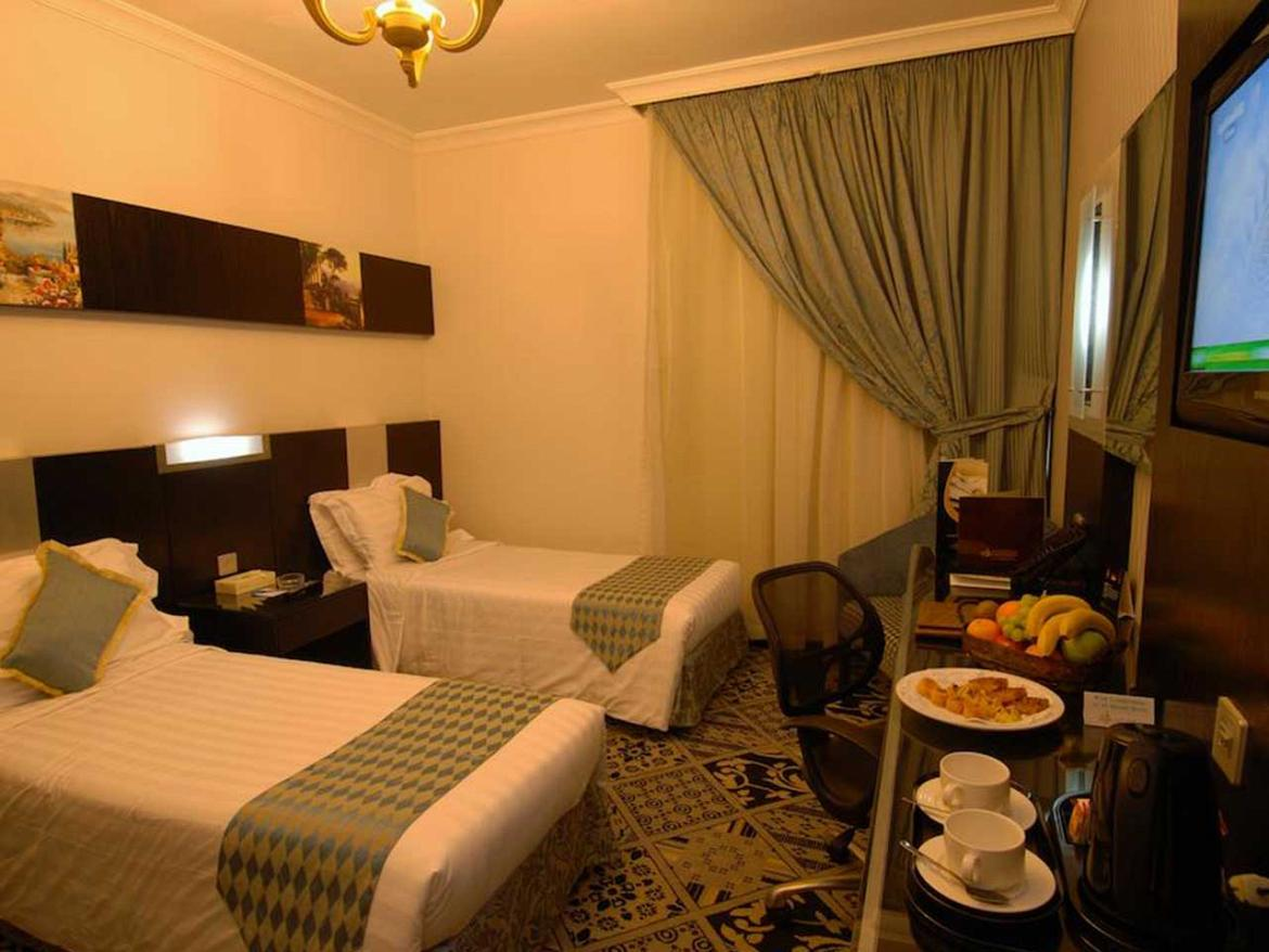 4 Star Ramadan Umrah Package For First 10 Days