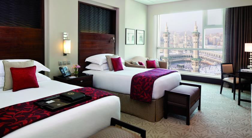 4 Star 10 Nights February Umrah Package