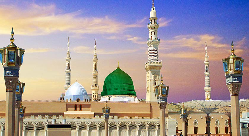 5 Star 14 Nights December Umrah Package
