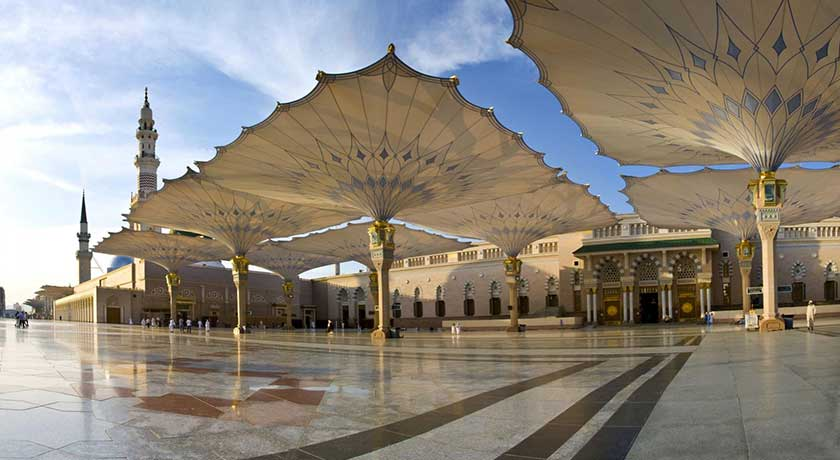 7 Nights 4 Star December Umrah Package