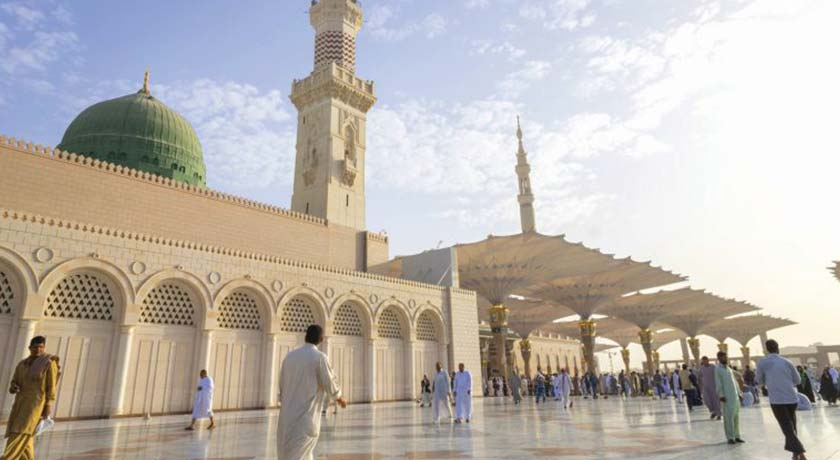12 Nights 4 Star December Umrah Package