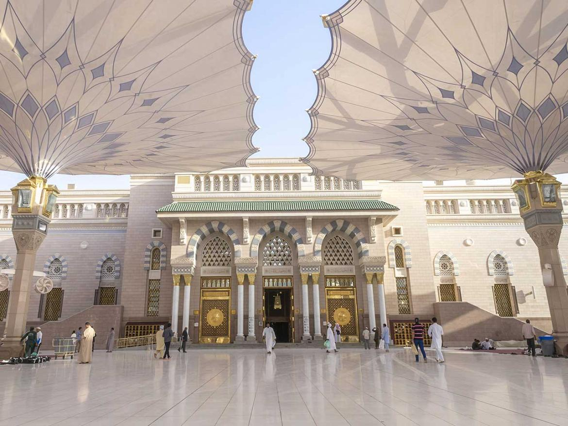 Last 12 Days 4 Star Ramadan Umrah Package