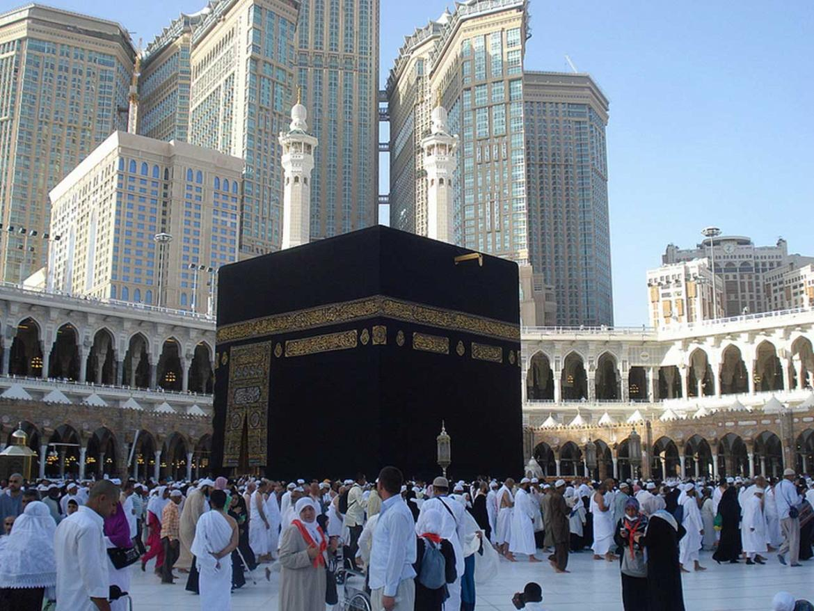 Last 14 Days 3 Star Ramadan Umrah Package