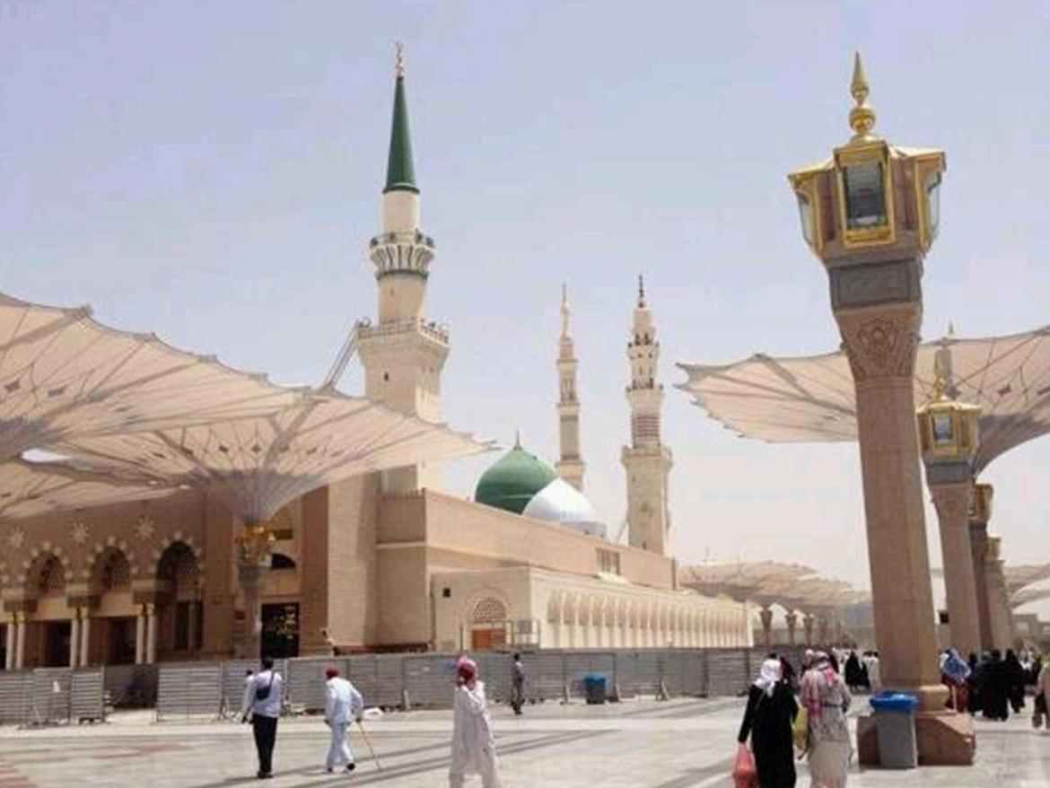 Special 12 Days 4 Star Ramadan Umrah Package